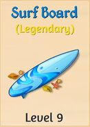 09 Surf Board