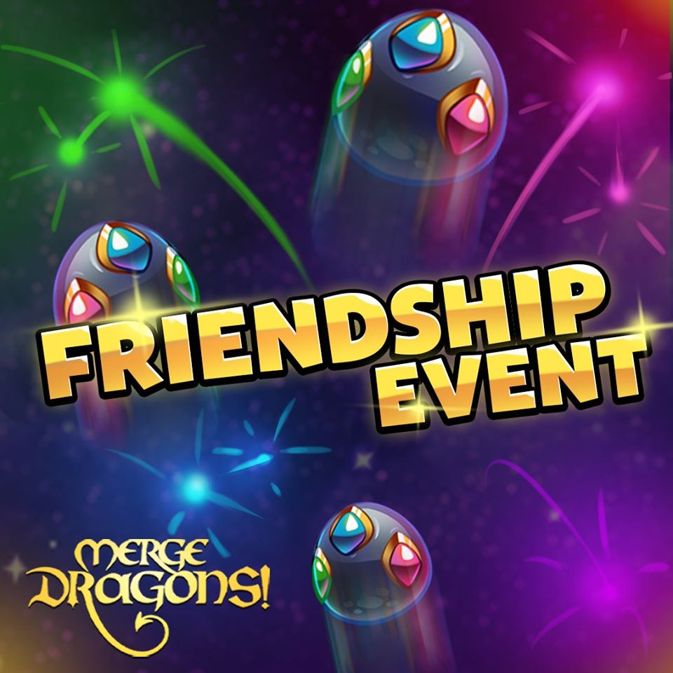 Friendship Event
