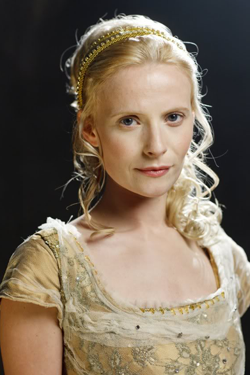 Ygraine Pendragon