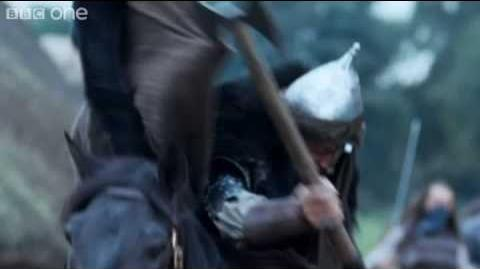 Merlin The Moment of Truth - Next Time - BBC One
