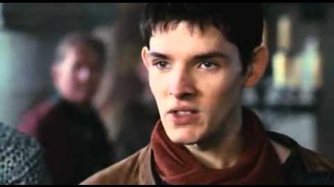 Spoiler!!! Merlin new season 3 trailer 2(spoiler for the whole series 3!!!)