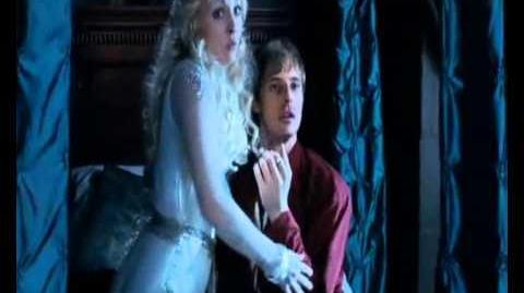 Arturo y Lady Vivian - El Beso