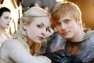 Arthur and Vivian