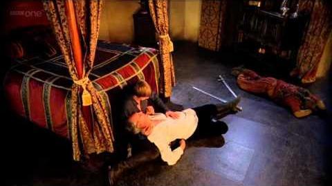 Merlin S4x03 The Wicked Day - trailer-8 Oct 2011 Spoiler!