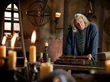 Gaius' Wardrobe
