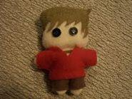 Arthur doll thing