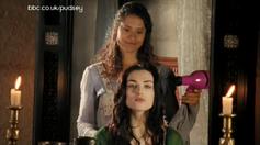 Merlin in Need (2009)