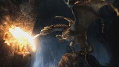 Dragon attacking Merlin.jpeg