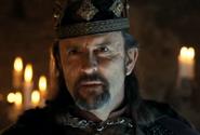 Odin face close up