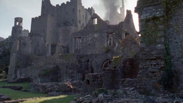 Jarl's Fortress
