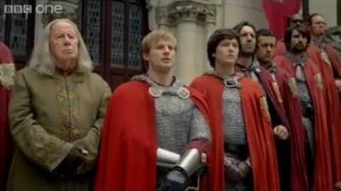 Merlin S5 Episode 05