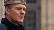 King Uther Pendragon