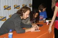 RupertYoung&AngelCoulby