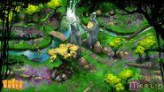 Forest of baler concept