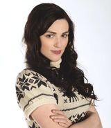 Katie McGrath A Princess for Christmas TV Movie-15