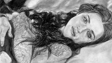 Morgana3 my drawing
