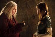 Gaius and sefa