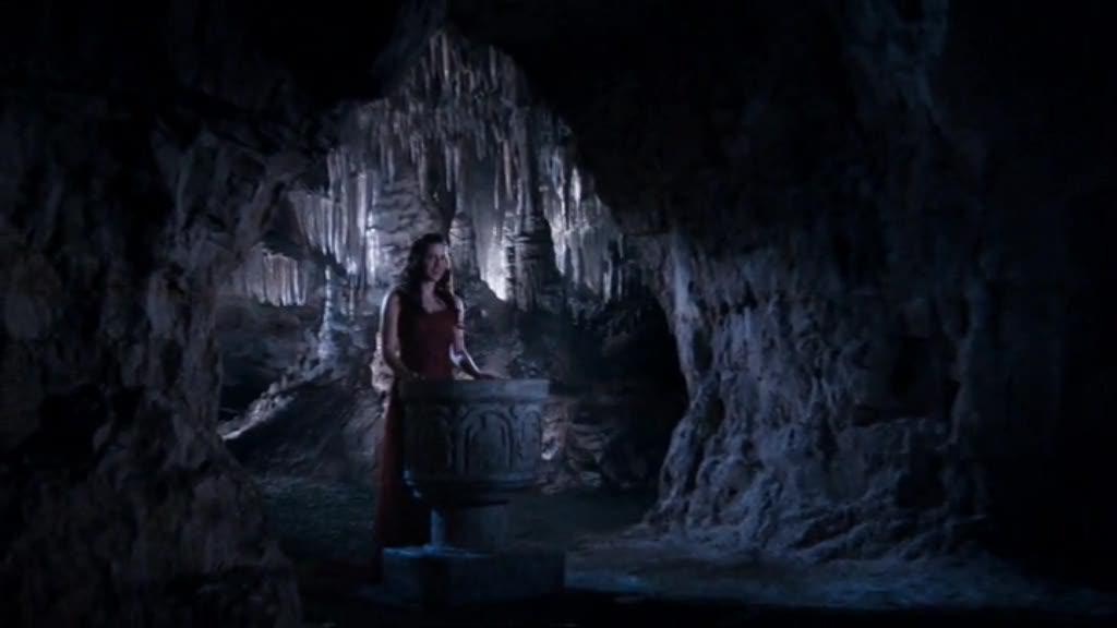 Nimueh's Cave