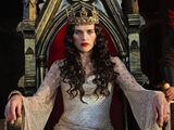 The Coronation of Queen Morgana