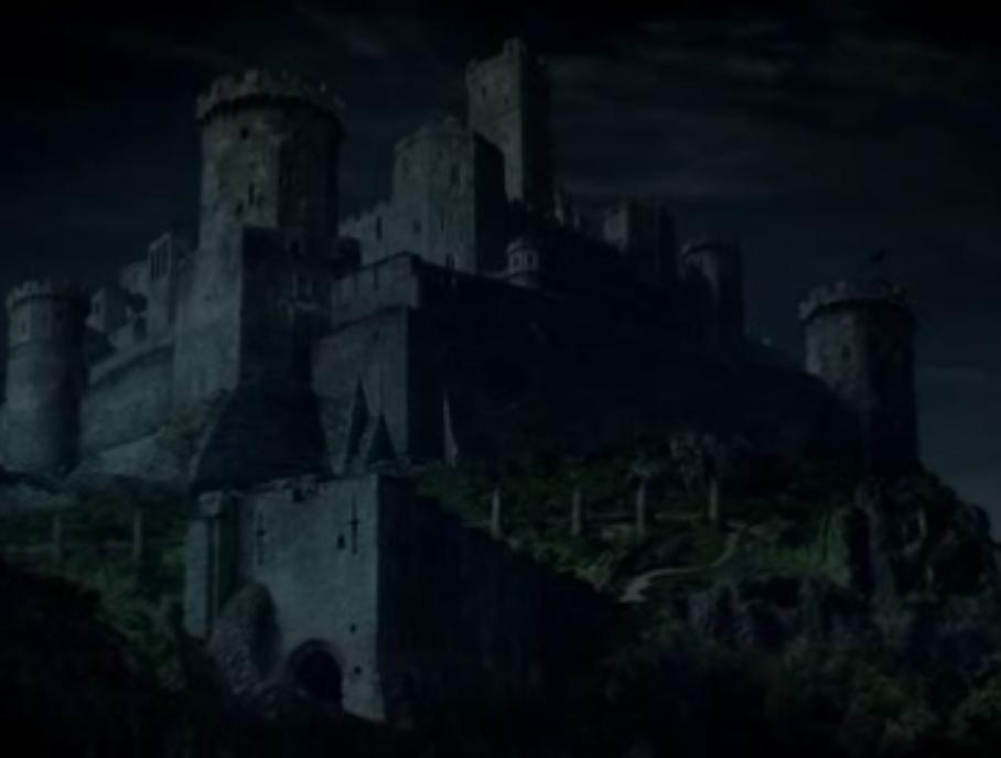 Caerleon (kingdom)