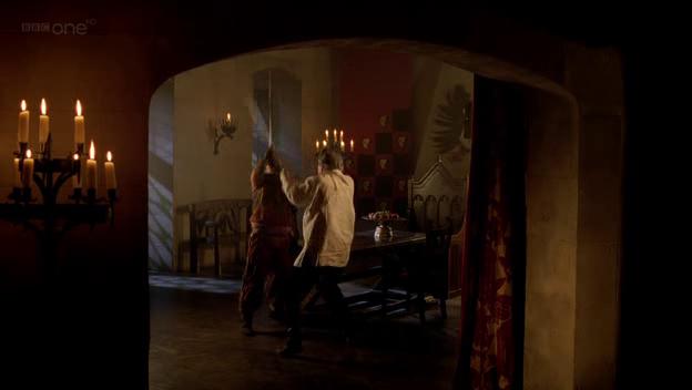 Uther's Chambers