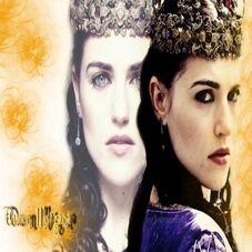 Queen Morgana