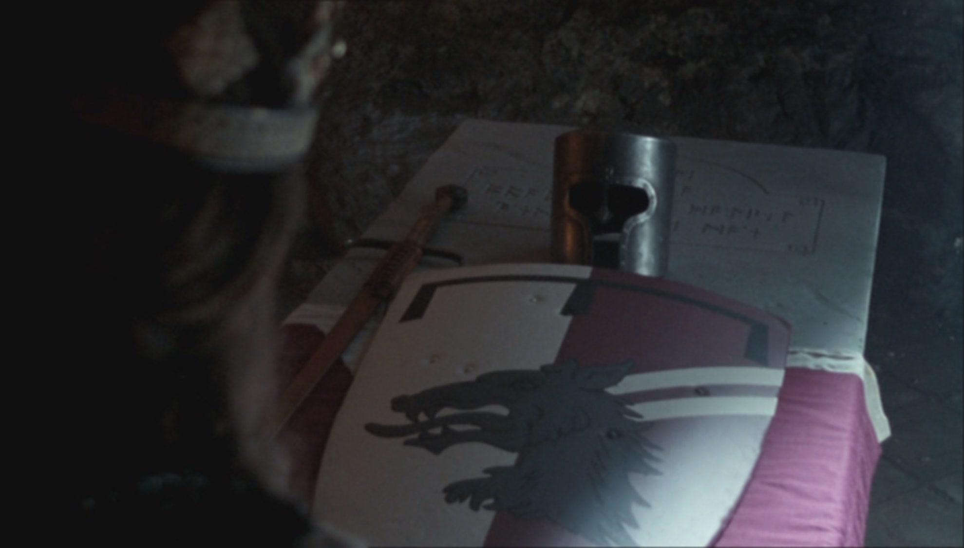 Odin's Son