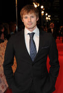 Bradley at nta