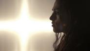 Katie McGrath Behind The Scenes Series 4-2