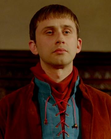 Merlin hurt beaten merlin fanfiction A Winter