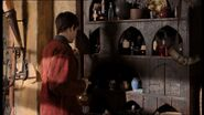 Gaius's Chamber Cupboard