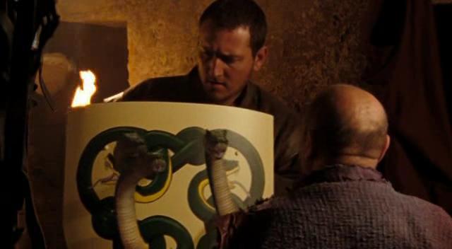 Serpent Shield