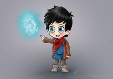 Merlin tumblr l8qzhcLWwq1qae8yn