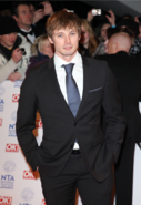 Bradley at nta's