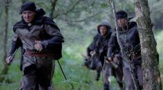Southron hunters heart