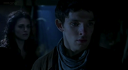 Morgana and Merlin