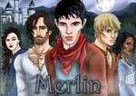 Merlin fanposter by hollano-d2zxyt2