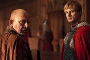 Sarrum and arthur