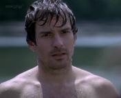 Lancelot as a shade