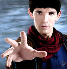 Merlin by cpss