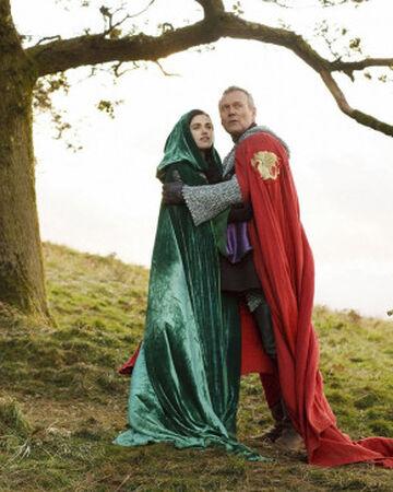 To Kill The King Merlin Wiki Fandom