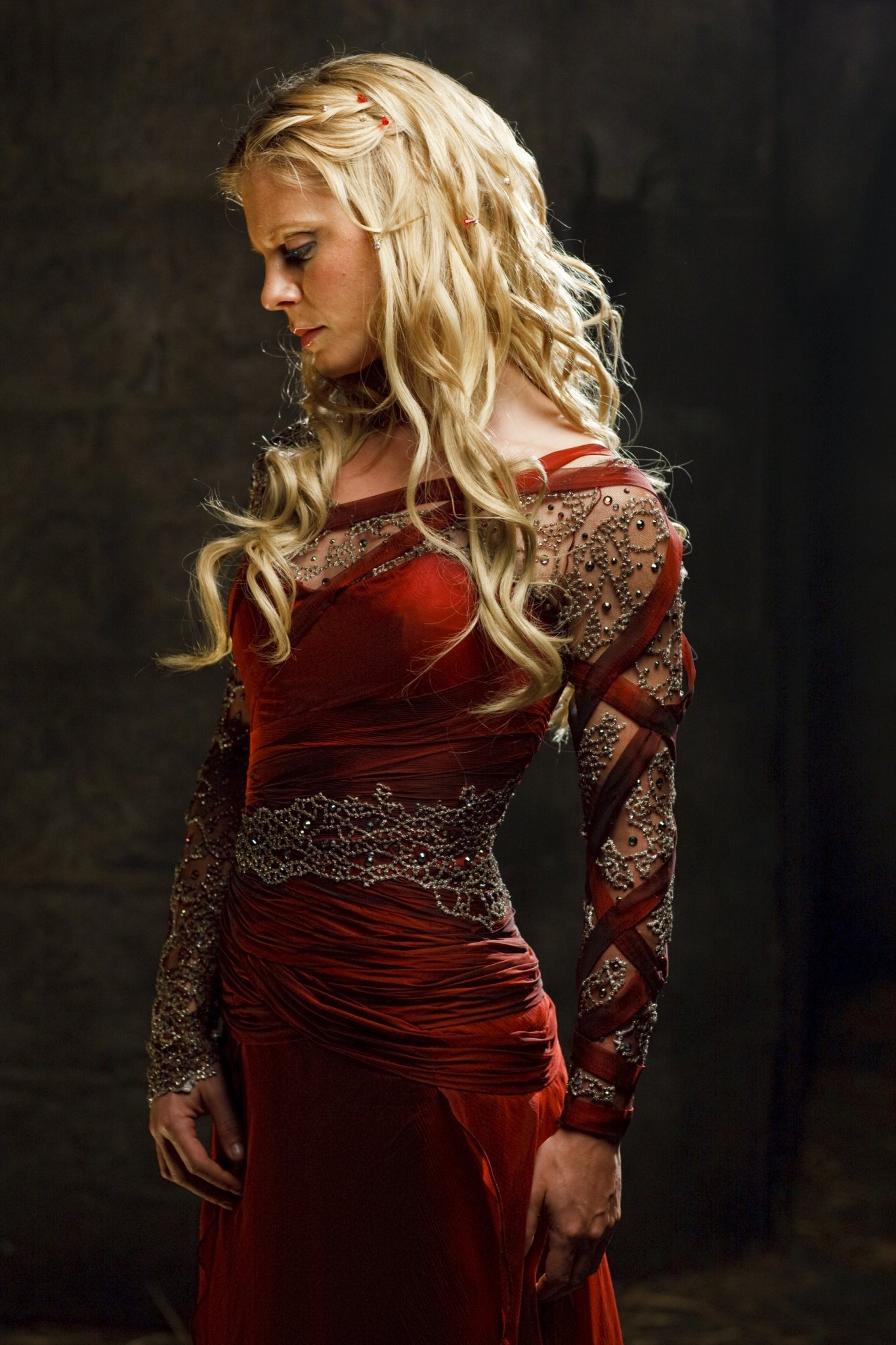 Morgause's Wardrobe
