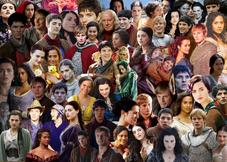 Merlin Collage