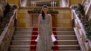 Katie McGrath A Princess for Christmas TV Movie-3