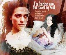 Morgana - I'm fearless