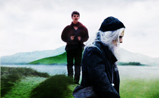 Merlin - Then and now