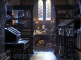 Lancelot (episode)/Gallery