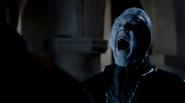 Uther angry