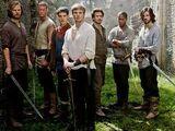 Arthur's Rebellion of Camelot