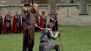 Albin and Arthur Fight